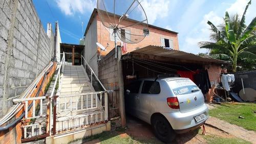 Imagem 1 de 11 de Chácara Com 4 Dormitórios Trroca Por Gran Ville Ou Ibiaran À Venda, 500 M² Por R$ 350.000 - Parque Santa Isabel - Itupeva/sp - Ch0139