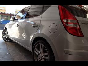 Hyundai I30 2.0 Auto /couro /teto /ar Digital /multimidia