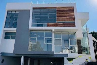 Hermosa Residencia A Estrenar En Puerta Las Lomas Con Roofga