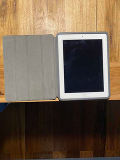 I Pad 2 Modelo A1395 // 32gb Con Funda Smart Case