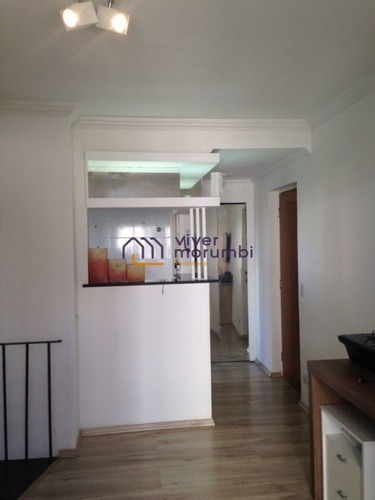 Imagem 1 de 13 de Duplex Para Venda No Bairro Morumbi Em São Paulo Â¿ Cod: Nm1854 - Nm1854