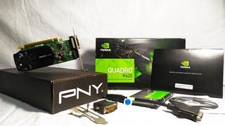 Tarjeta De Vídeo Nvidia Quadro K620 - Pny
