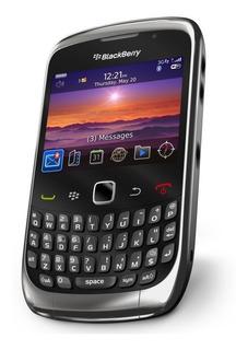Blackberry 9300 3g Liberado En Caja Impecable Con Accesorios
