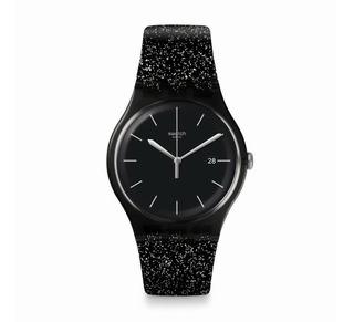 Reloj Swatch Glitternight Suob403 | Original Envío Gratis