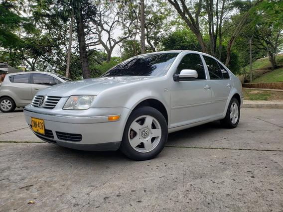 Volkswagen Jetta 2.0 Aut
