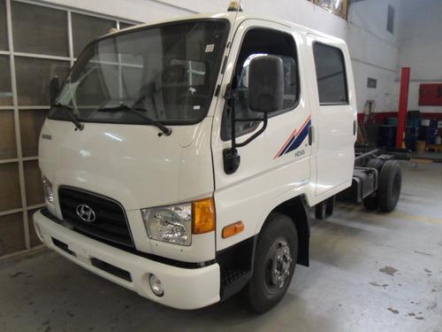 Hyundai Hd 65 Doble Cabina