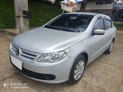 Volkswagen - Novo Voyage 1.6 2012