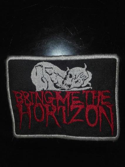 Parche Bring Me The Horizon Bordado
