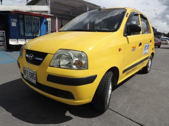 Taxis Hyundai Atos Prime1.0cc Precio Negociable 560.000km