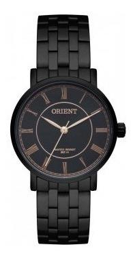 Relógio Orient Fpss0006 P3px Preto Original