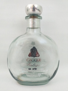 Botellas Vacias De Coleccion