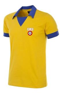 Camisa Retrô Juventus De Turim 1983/84
