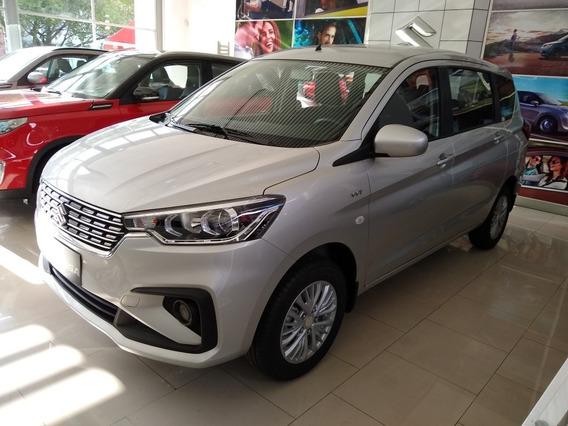 Suzuki Ertiga Ertiga Automática