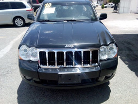 Jeep Grand Cherokee Limited Premium 4x4 5.7l V8 Blindada 20