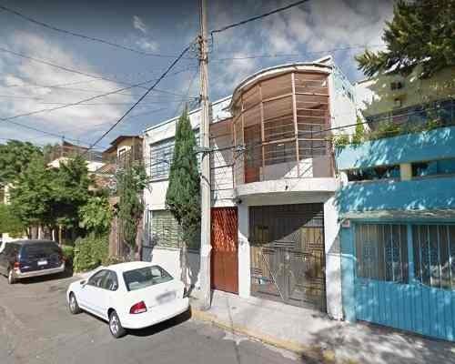 Magnifica Oportunidad De Casa En Asturias Amp Cuauhtemoc