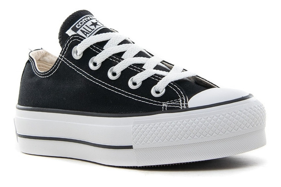 Zapatillas Chuck Taylor All Star Platform Converse