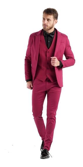 Chupin Vestir Con Traje Zapatos Cinto Y Camisa Import