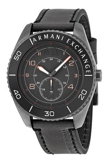 Relógio Masculino Armani Exchange - Ax1266 ( Nota Fiscal )