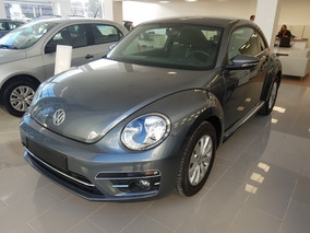 Volkswagen The Beetle 1.4 Tsi Design Manual My17 0km #a7