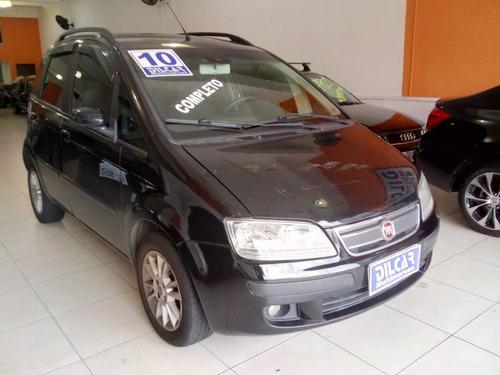 Fiat Idea 1.4 Elx 09/10 Dilcar