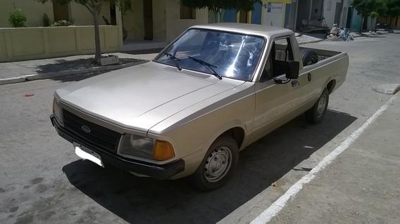 Ford Pampa Manual