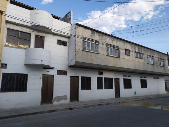 Casa Esquinera 4 Apartamentos Bizerta Palmira