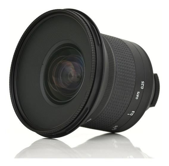 Lente Irix 15mm F/2.4 Firefly P/ Nikon Fx Ñ Laowa