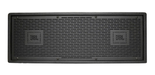 Jbl Vl6a Bafle Line Array De 2 Vías De 6