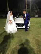 Alugo Carro E Levo Casamento Debutante Etc Mercedes