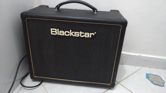 Amplificador Valvulado Blackstar Ht5r