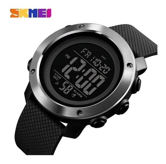 Relógio Masculino Skmei 1416 Prova D