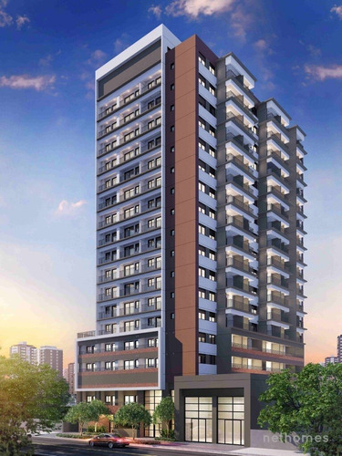 Imagem 1 de 15 de Apartamento - Mirandopolis - Ref: 23519 - V-23519