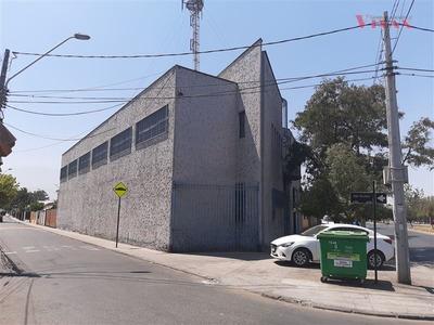 Industrial En Venta En Santiago