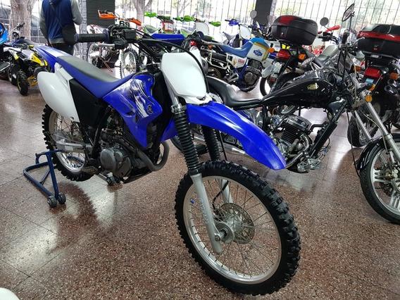 Yamaha Ttr 230 - 2012 - Impecable - Fiananciacion
