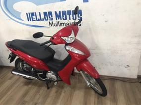 Honda Biz 125 Es 2016 Aceito Moto Fin 48 X Cartao 12x 1,6%
