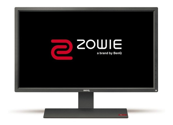 Monitor Gamer Benq Zowie Rl2755 Full Hd Esports Consola 1ms