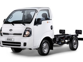 Kia Bongo O Km 2018 2.5 K788 4x2 Cs Turbo Diesel 2p