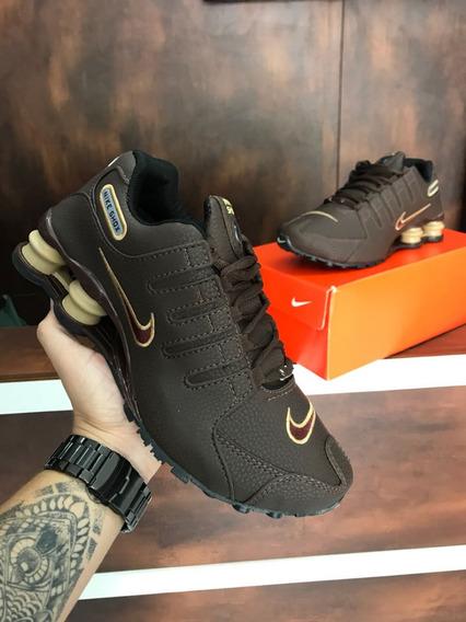 Tênis Nike Nz Masculino E Feminino Foto Original Importado