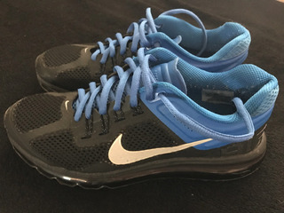 Tenis Nike Air Max 2013 Leather Qs no Mercado Livre Brasil