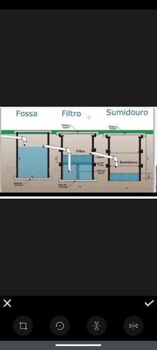 Imagem 1 de 3 de Fossa Séptica