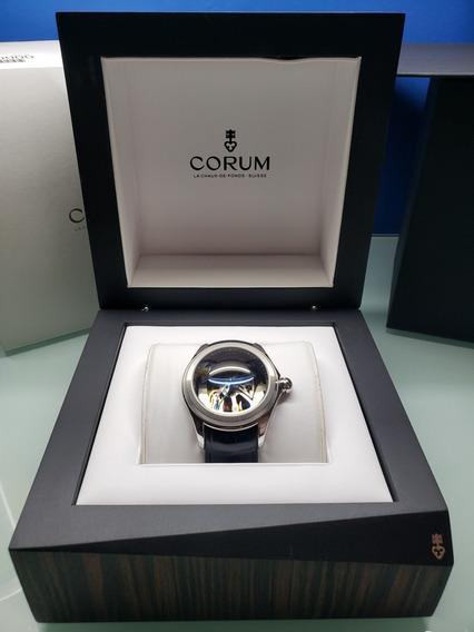 Reloj Corum Bubble Squelette