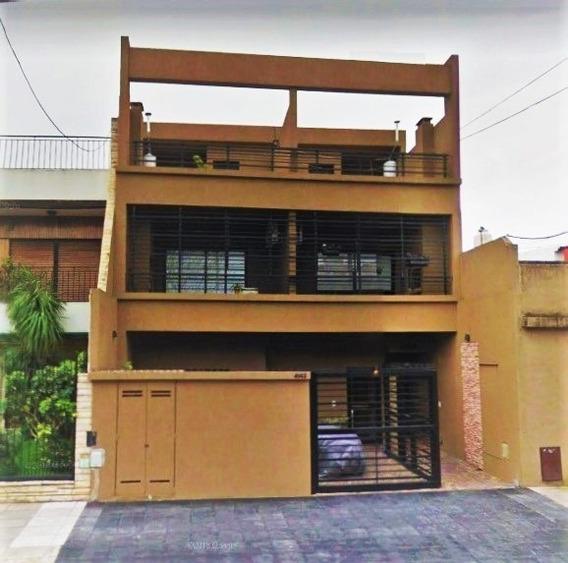 Ph En Duplex 2 Ambientes Con Terraza