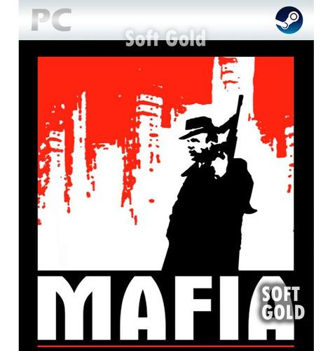 Mafia 1   Pc   Steam   Original