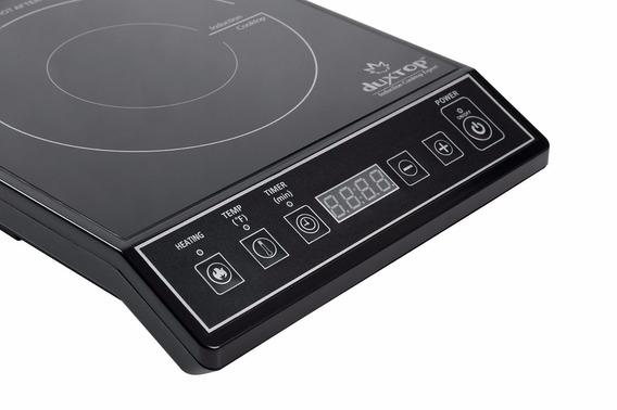 Parrilla Induccion Magnetica Portatil 120v Duxtop 1800-watt