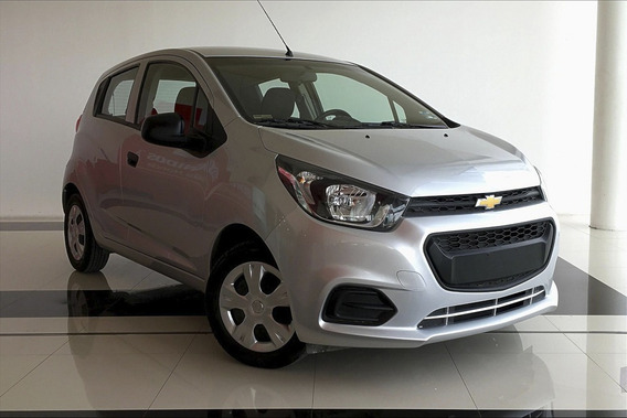 Chevrolet Beat Paq B 2019