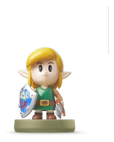 Amiibo Nintendo Link Awakening