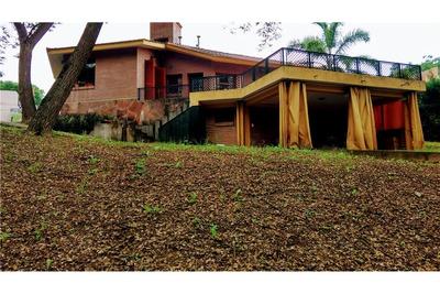 Venta De Casa En Loteo Labarta; 3 Dormitorios