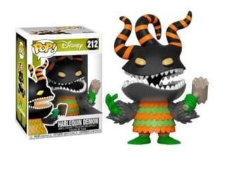 Harlequin Demon Funko Pop The Nightmare Before Christmas