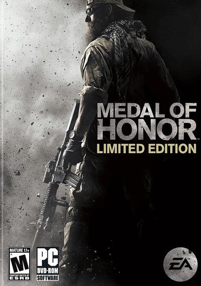 Medal Of Honor Pc Original Promoção Frete Gratis!