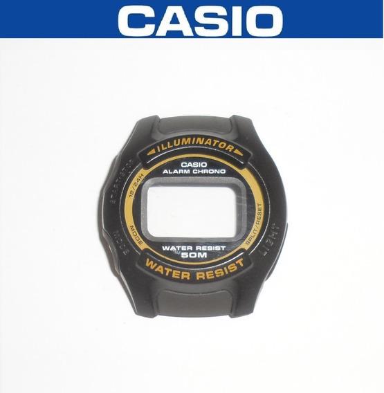 Caixa Original Casio W-42 W-43 Illuminator